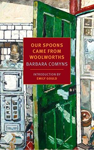 OUR SPOONS CAME FROM WOOLWORTHS