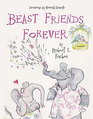 BEAST FRIENDS FOREVER!