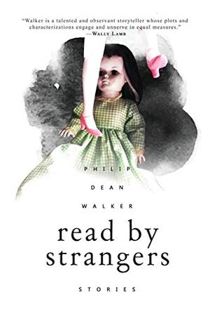 READ BY STRANGERS
