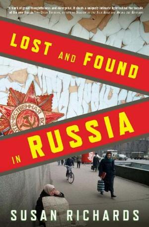 LOST AND FOUND IN RUSSIA