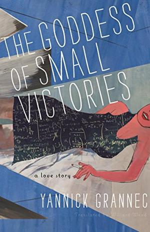 THE GODDESS OF SMALL VICTORIES