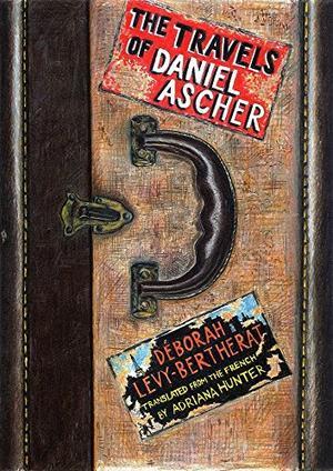 THE TRAVELS OF DANIEL ASCHER