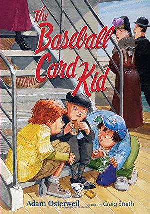 THE BASEBALL CARD KID