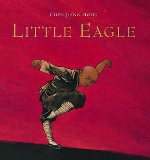 LITTLE EAGLE
