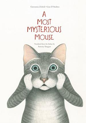 A MOST MYSTERIOUS MOUSE