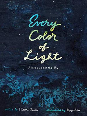 EVERY COLOR OF LIGHT