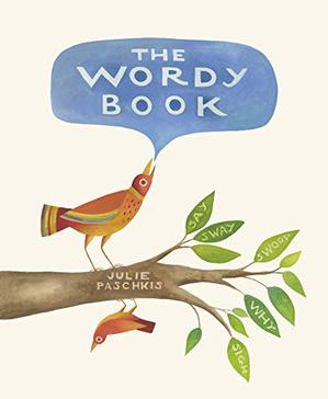 THE WORDY BOOK