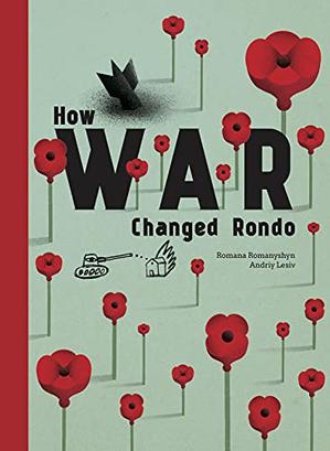HOW WAR CHANGED RONDO