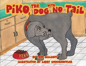 PIKO, THE DOG WITH NO TAIL
