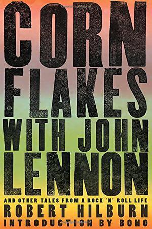 CORN FLAKES WITH JOHN LENNON