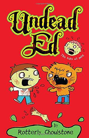 UNDEAD ED