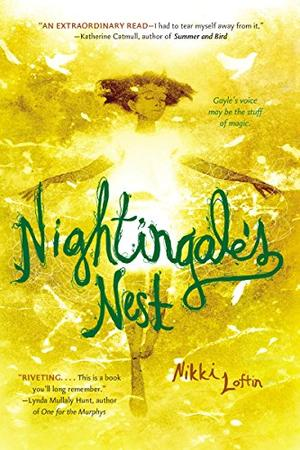 NIGHTINGALE'S NEST