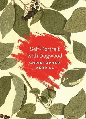 SELF-PORTRAIT WITH DOGWOOD