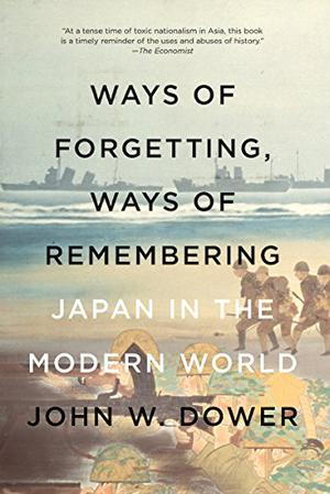 WAYS OF FORGETTING, WAYS OF REMEMBERING