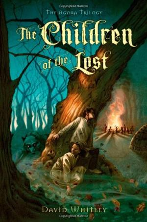 CHILDREN OF THE LOST