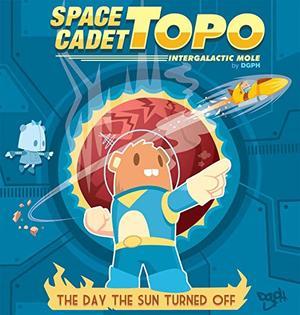 SPACE CADET TOPO