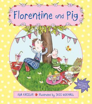 FLORENTINE AND PIG