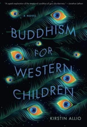 BUDDHISM FOR WESTERN CHILDREN