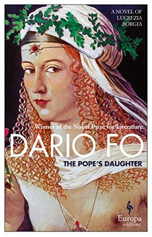 THE POPE'S DAUGHTER