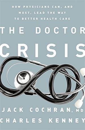 THE DOCTOR CRISIS