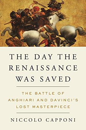 THE DAY THE RENAISSANCE WAS SAVED