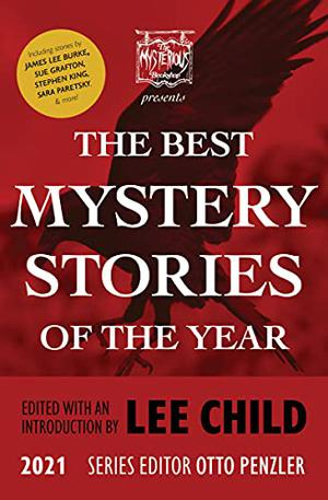THE MYSTERIOUS BOOKSHOP PRESENTS THE BEST MYSTERY STORIES OF THE YEAR