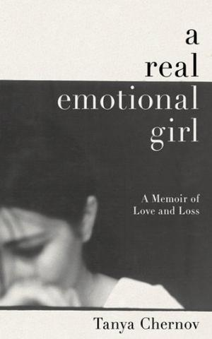 A REAL EMOTIONAL GIRL