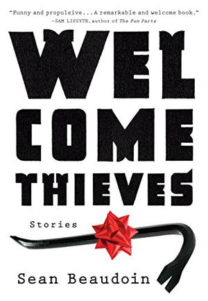 WELCOME THIEVES