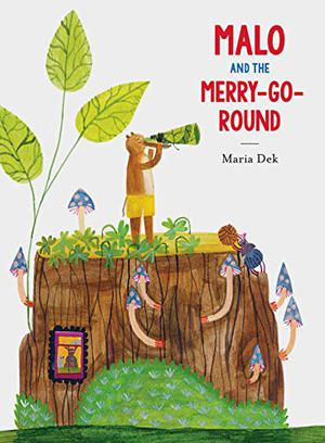 MALO AND THE MERRY-GO-ROUND