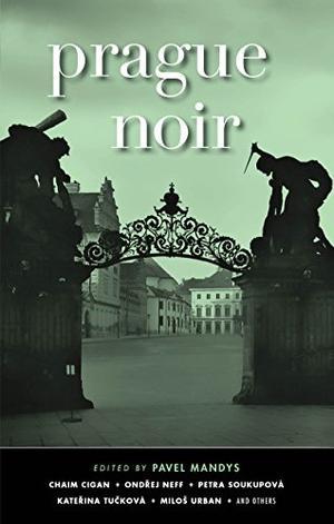 PRAGUE NOIR