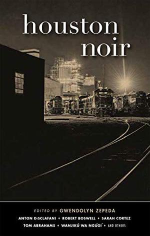 HOUSTON NOIR