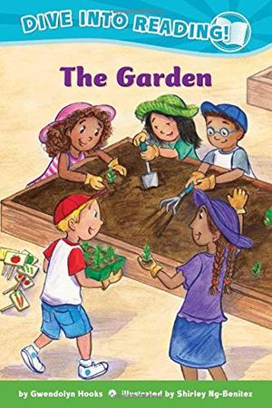 THE GARDEN by Gwendolyn Hooks , Shirley Ng-Benitez | Kirkus Reviews