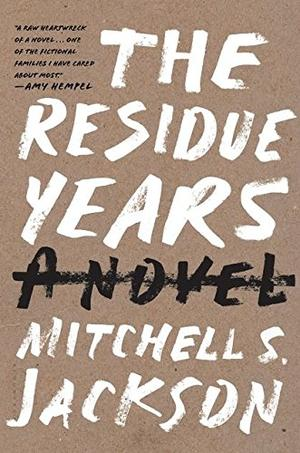 THE RESIDUE YEARS