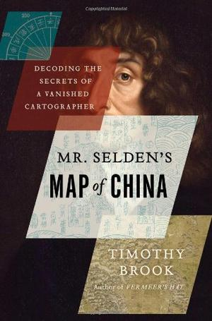 MR. SELDEN'S MAP OF CHINA