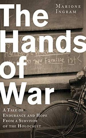 THE HANDS OF WAR