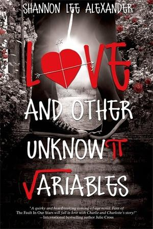 LOVE AND OTHER UNKNOWN VARIABLES