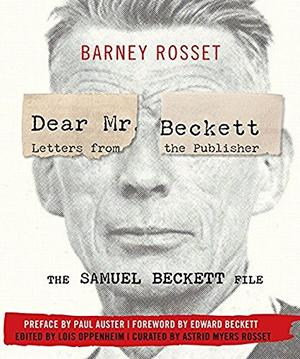 DEAR MR. BECKETT—LETTERS FROM THE PUBLISHER