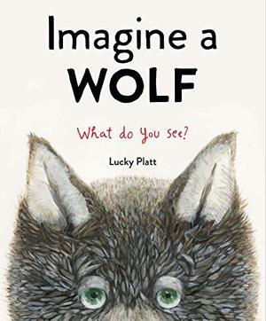 IMAGINE A WOLF