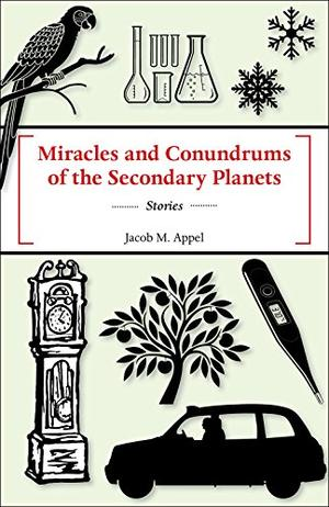 Miracles and Conundrums of the Secondary Planets