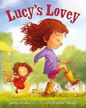 LUCY'S LOVEY