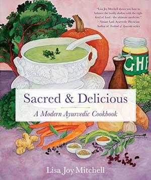 SACRED & DELICIOUS