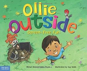 OLLIE OUTSIDE