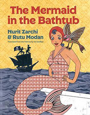 THE MERMAID IN THE BATHTUB