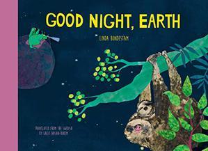 GOOD NIGHT, EARTH