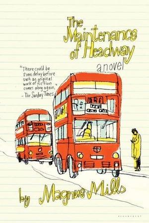 THE MAINTENANCE OF HEADWAY