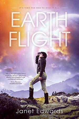 EARTH FLIGHT
