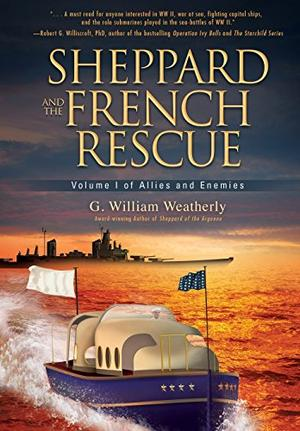 SHEPPARD AND THE FRENCH RESCUE