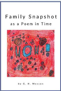 FAMILY SNAPSHOT AS A POEM IN TIME