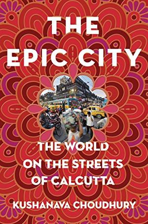 THE EPIC CITY