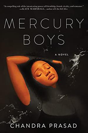 MERCURY BOYS